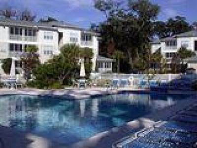 St. Simons Island Single Family Home For Sale: 1704 Frederica Road