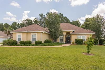 Brunswick Single Family Home For Sale: 159 Lakes Drive