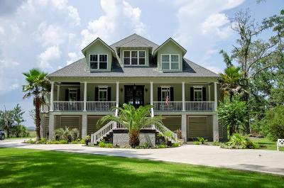 Townsend Single Family Home For Sale: 1322 Riverpoint Lane