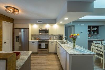 St. Simons Island Single Family Home For Sale: 873 Wimbledon Drive