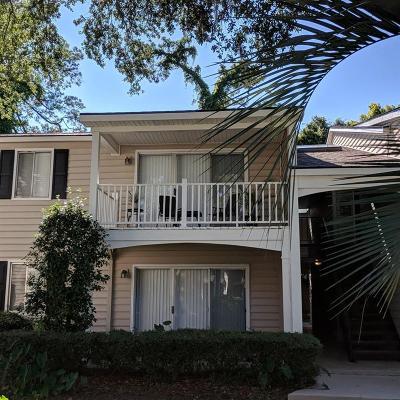 St. Simons Island Single Family Home For Sale: 850 Mallery