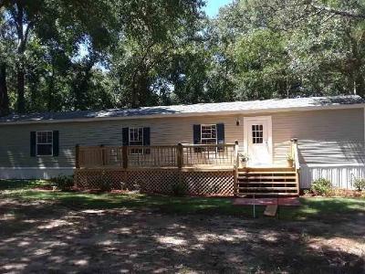 Darien Single Family Home For Sale: 1233 Miller Lane