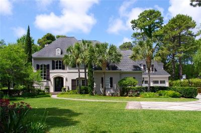 St. Simons Island Single Family Home For Sale: 235 Medinah