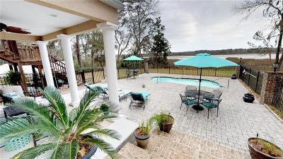 Townsend Single Family Home For Sale: 1127 NE Cherry Laurel Drive
