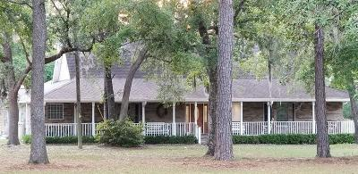 Hortense Single Family Home For Sale: 7715 Hwy 110
