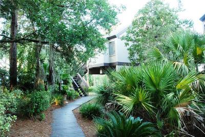 St. Simons Island GA Single Family Home For Sale: $249,900