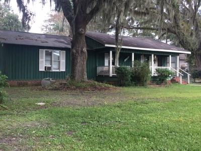 Townsend Single Family Home For Sale: 3857 Pine Harbor Road