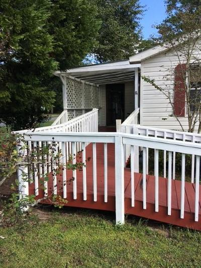 Darien Single Family Home For Sale: 1288 N Darien Street