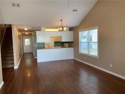 Brunswick Single Family Home For Sale: 261 Promise Lane