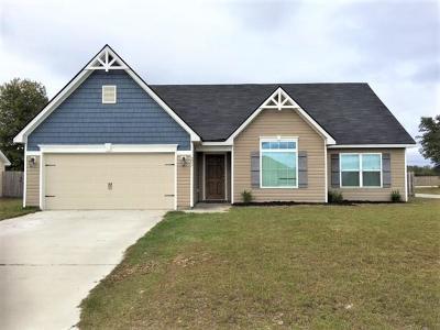 Brunswick Single Family Home For Sale: 202 S. Beckingham Drive