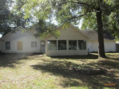 Brunswick Single Family Home For Sale: 112 Linwood Court