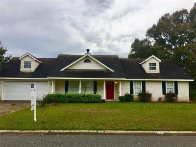 Brunswick Single Family Home For Sale: 128 Huntington Circle
