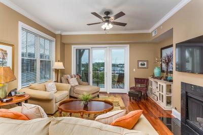 St. Simons Island GA Single Family Home For Sale: $559,900