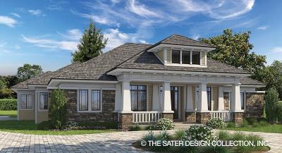 Darien GA Single Family Home For Sale: $429,000