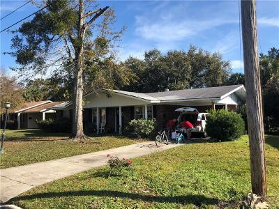 Brunswick Single Family Home For Sale: 3218 Rosewood Ave
