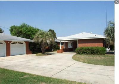 Jekyll Island GA Single Family Home For Sale: $799,000
