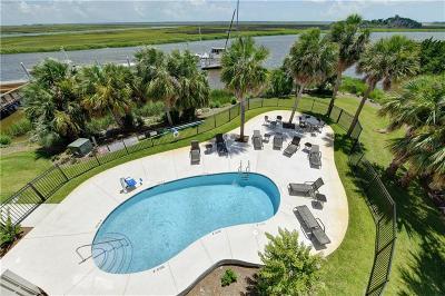 Brunswick GA Single Family Home For Sale: $269,990