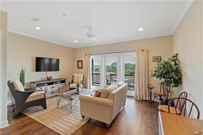 Brunswick GA Single Family Home For Sale: $319,900