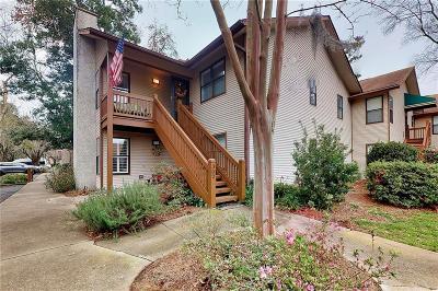 St. Simons Island GA Single Family Home For Sale: $329,900