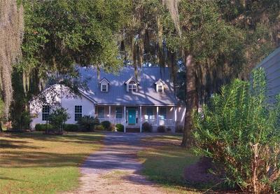Single Family Home For Sale: 1071 Osprey Rd NE Road