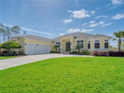 Single Family Home For Sale: 190 Sunset Vista Court