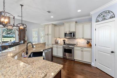 St. Simons Island GA Single Family Home For Sale: $619,900
