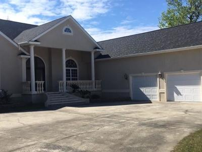 Brunswick Single Family Home For Sale: 125 Shipmaster Drive