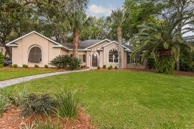 Single Family Home For Sale: 310 Forest Oaks