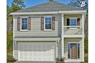 Brunswick Single Family Home For Sale: 1058 Autumns Wood Circle