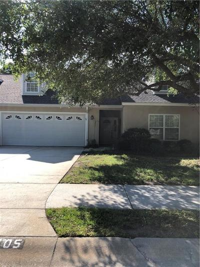 Brunswick Single Family Home For Sale: 105 Peppertree Crossing Ave