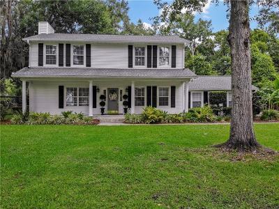 Brunswick Single Family Home For Sale: 153 Royal Drive