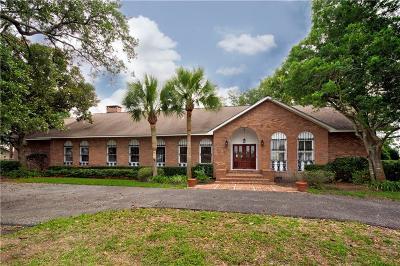 Brunswick GA Single Family Home For Sale: $315,000
