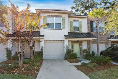 Single Family Home For Sale: 607 Reserve Lane