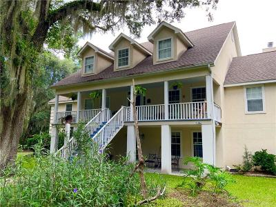 Brunswick Single Family Home For Sale: 890 Timber Landing Trail