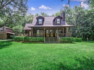 Single Family Home For Sale: 102 Landing Drive