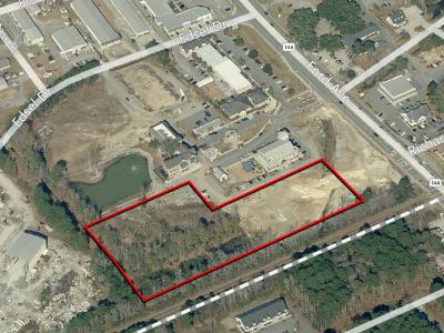 Residential Lots & Land For Sale: Lot B Ford Avenue