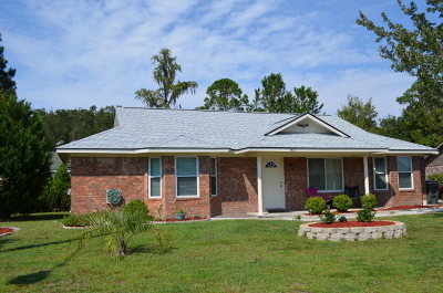 Hinesville GA Single Family Home For Sale: $127,900