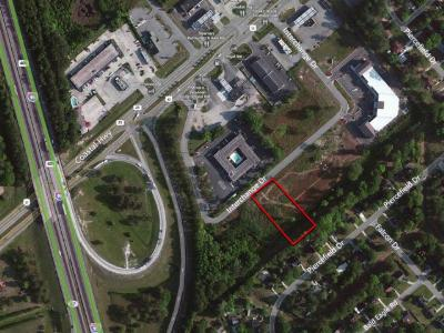 Richmond Hill Residential Lots & Land For Sale: 270 Interchange Drive