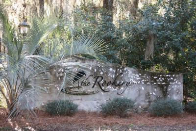 Residential Lots & Land For Sale: Lot 1 Woodstork Way