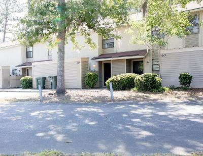 Hinesville Single Family Home For Sale: 901 Olmstead Drive