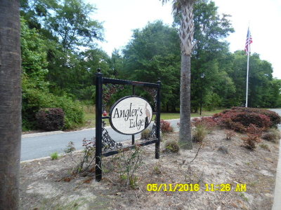 Midway GA Residential Lots & Land For Sale: $27,000