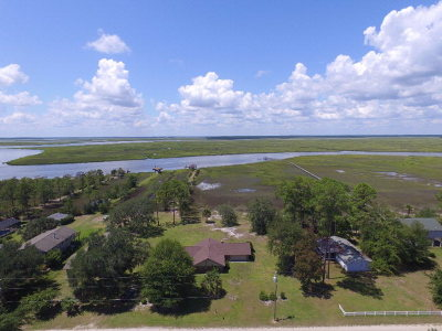 Midway Single Family Home For Sale: 56 Planting Hammock Road