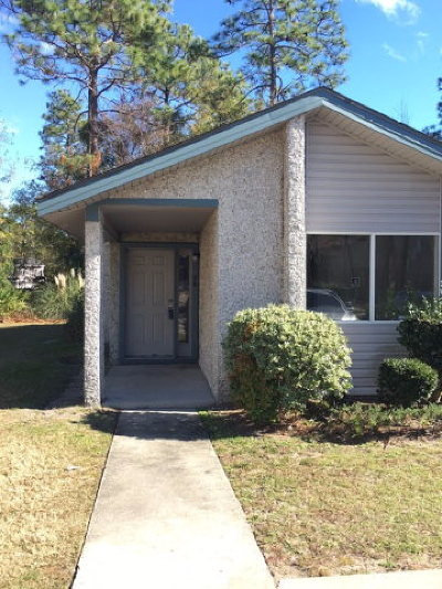 Hinesville GA Single Family Home For Sale: $49,900