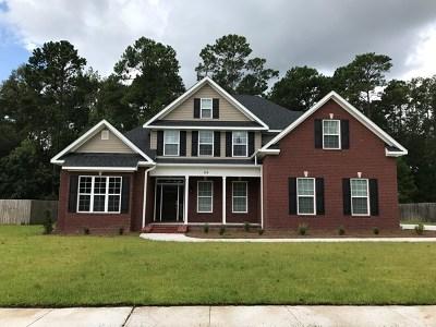 Single Family Home For Sale: 119 Ali Avenue