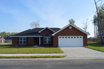 midway Single Family Home For Sale: 41 Kinlock Court