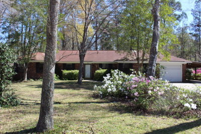 HINESVILLE Single Family Home For Sale: 790 Forest Street