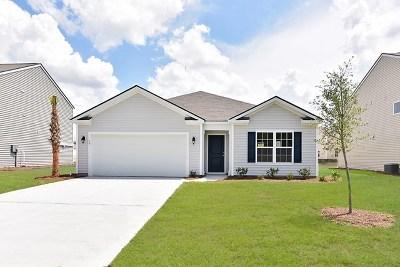 SAVANNAH Single Family Home For Sale: 17 Gardenia Drive