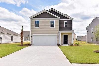 Savannah Single Family Home For Sale: 15 Gardenia Drive