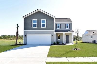 Savannah Single Family Home For Sale: 23 Gardenia Drive