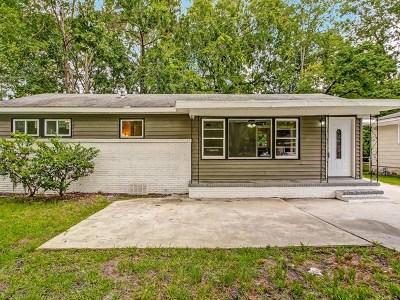 SAVANNAH Single Family Home For Sale: 1716 E 59th Street